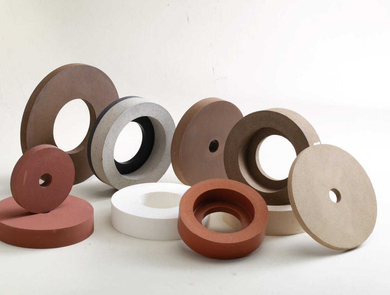 polish wheel