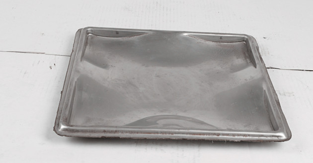 Glass Fruit Plate Mould A16