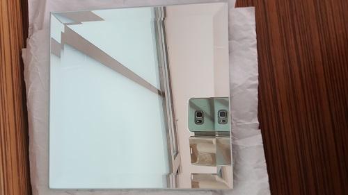 5mm silver mirror used in bathroom