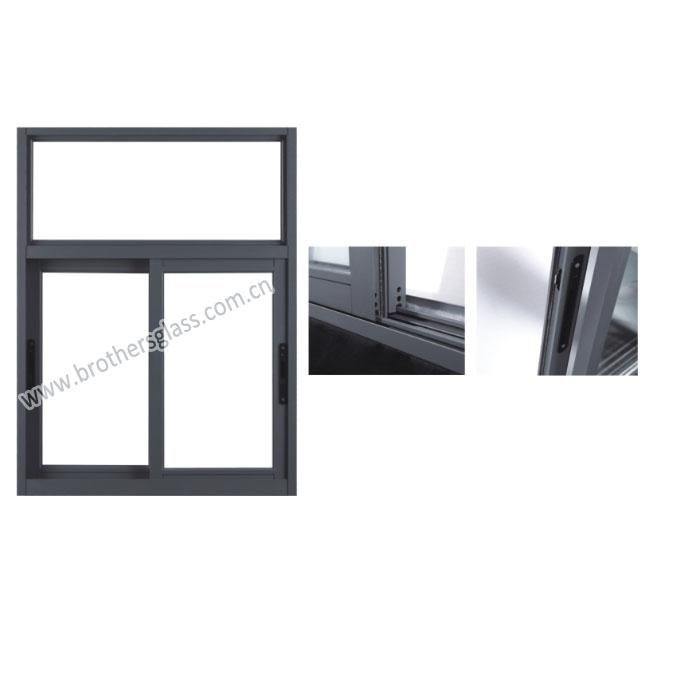 SW76 Sliding Window