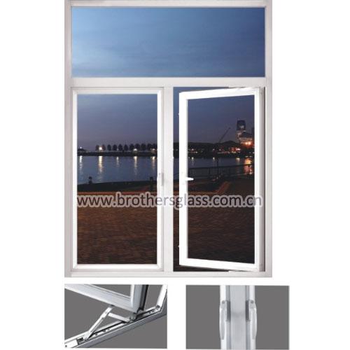 cw50 casement window