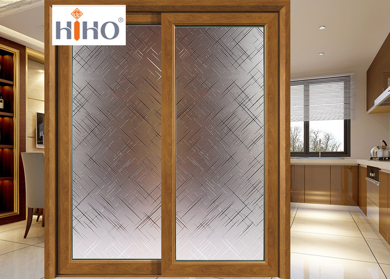 Silver Mirror Coated Glass