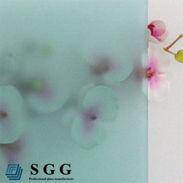 Acid Etched glass price 4mm 5mm 5.5mm 6mm 8mm 10mm 12mm Clear Low Iron Bronze Blue Green Gray Light