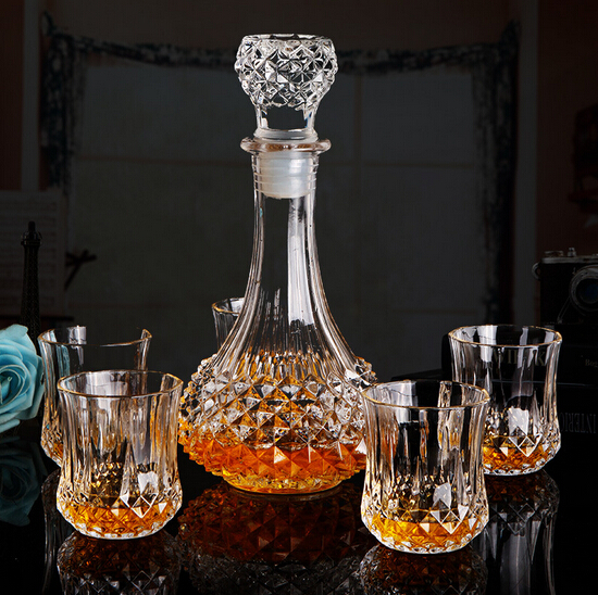 hot sale whisky glass for bar