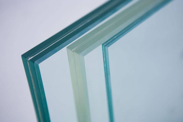 Laminated Glass _ Serial OGTG