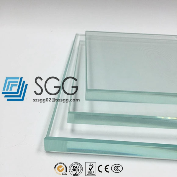 Tempered Glass 3.2/4/5/6/8/10/12/15/19mm Clear Low Iron Low e Bronze Blue Green Gray Light Dark Toug
