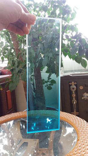 decorative glass grading glass