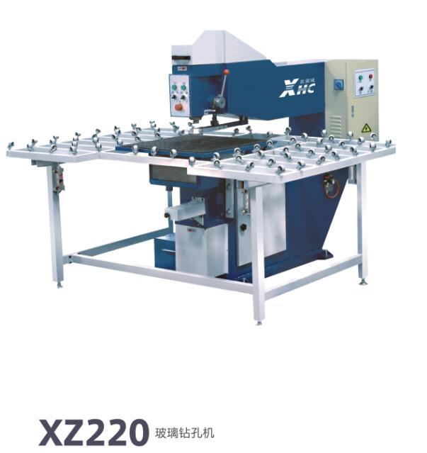 Xinhucheng Drilling machine