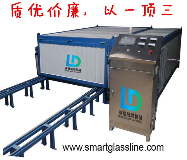 tempered glass laminating machine ce approved