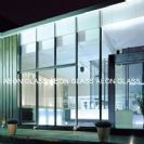 2mm -19mm Clear, Ultra Clear, Tinted, Reflective FLOAT GLASS with CE & ISO certificate