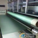 Total Green PVB film produce