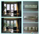 switchable smart PDLC film and Glass