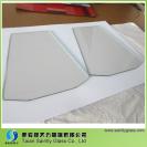 *3.2mm 4mm crystallite glass/ ceramic glass