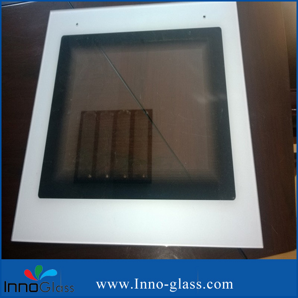 Non Adhesive Pdlc Film For Laminated Glass On Building Smart Glass