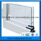 Silk Screen Printing Tempered Glass Silk Screen Printing