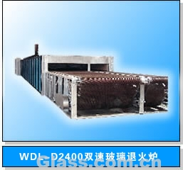 glass annealing furnace