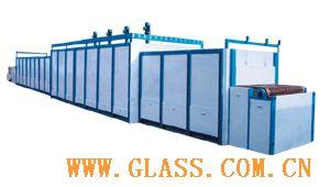 glass decorative furnace