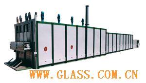 fuel gas, glass annealing furnace