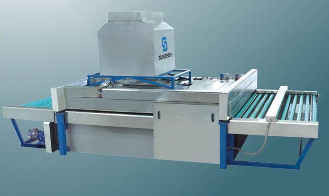 GLASS WASHINE MACHINE(LOW-E GLASS)