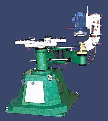 Single-Arm Special Edging Machine (HH1320)