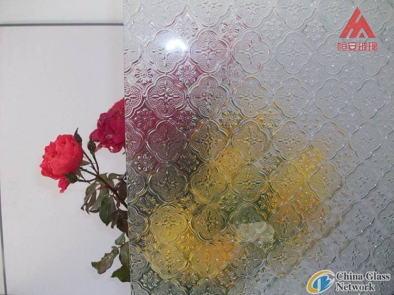 figure glass