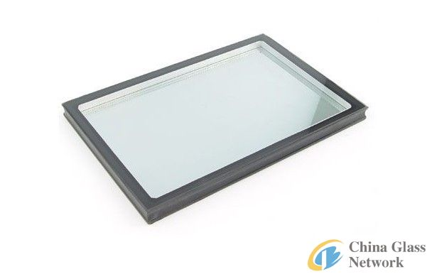 offline low-e insulating glass