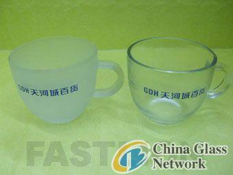FASTLION Glass Etching Machine