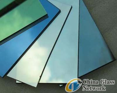 Silkscreened Glass