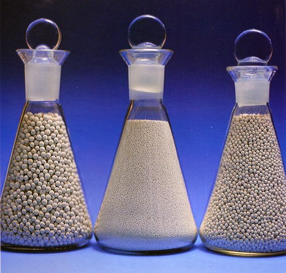insulating glass desiccant molecular sieve 3A