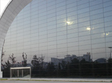 LOW-E Laminated glass&low-e glass&laminated glass