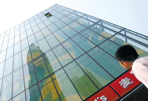 laminated glass&float glass&building glass