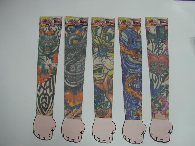 Tattoo Sleeves,Tattoo Sleeve