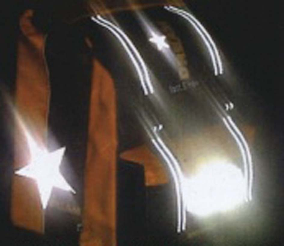high-refraction reflective powder
