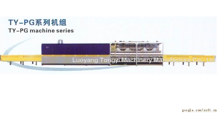 TY-PG machine series