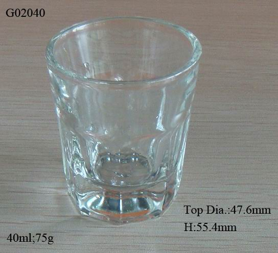 glass cup,glass tumbler