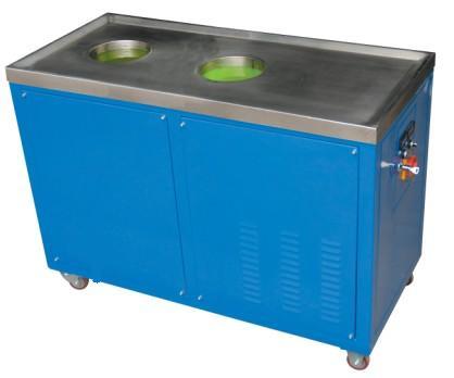 Sealant gun freezer LDX01