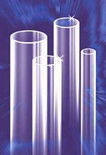 UV-c stop tube