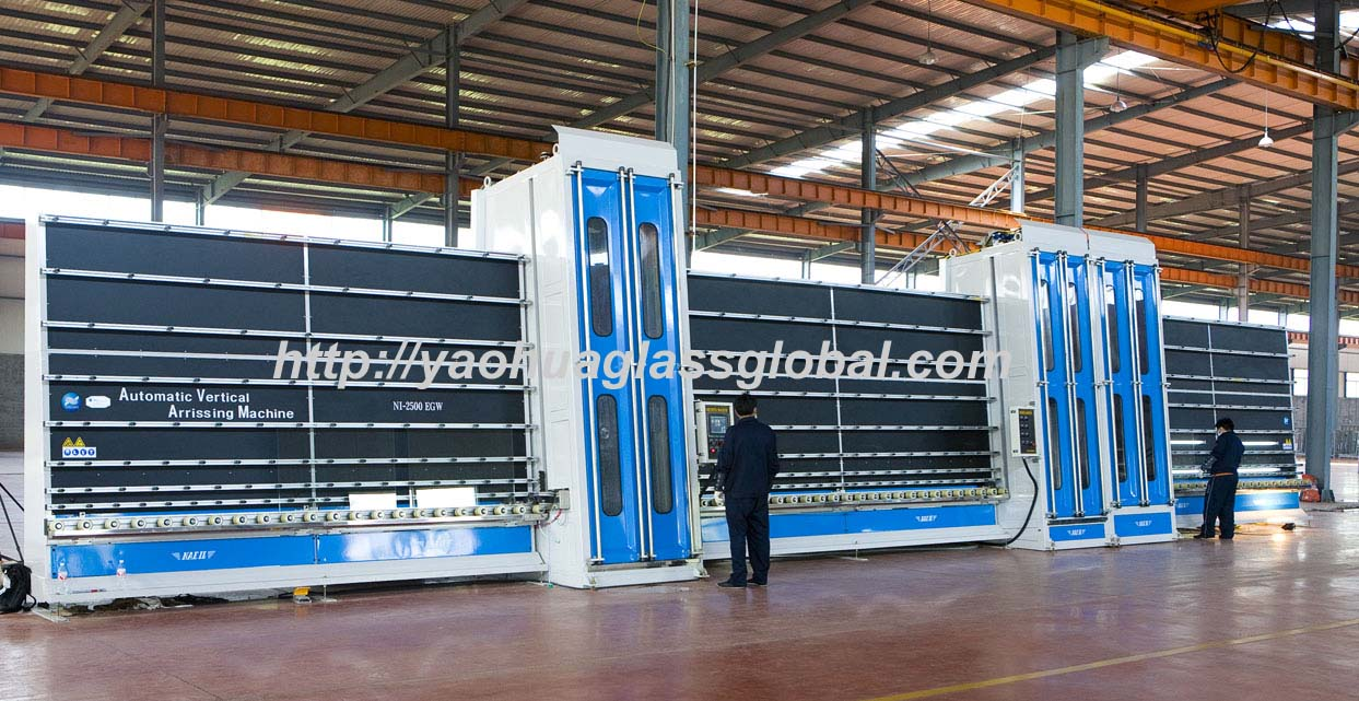 Our Cutting machine from Korea