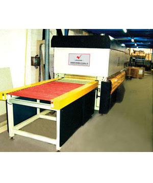 GX-PY(SD) Series Horizontal Roller Hearth Reversible-Direction Flat/Bending Temper