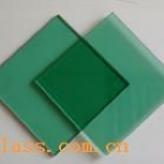 Sell green glass