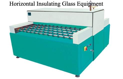 Insulating glass machine/Insulating glass equipment