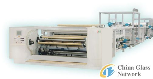 PVB Film Extrusion Product Line for Safety Glass Interlayer