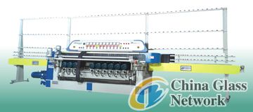 glass processing machine