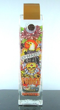 vodka bottle-1,good quality, competive price, customer design acceptable, available in stock 1