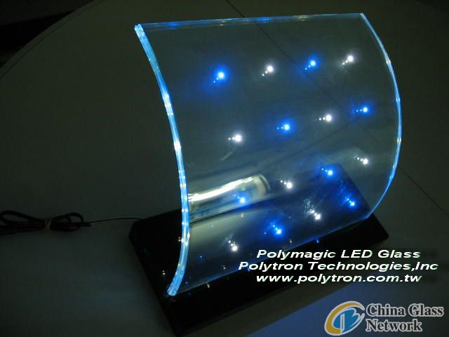 Offer LED Glass