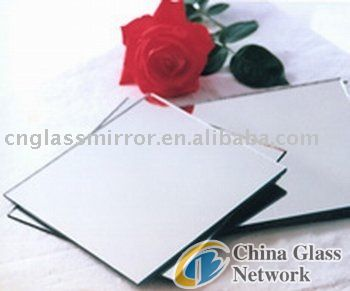 3-6mm silver mirror