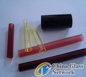 all kinds of quartz glass tube