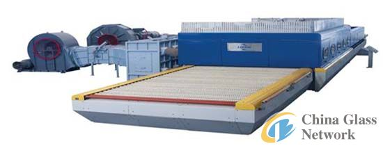 Glass Tempering Furnace Series
