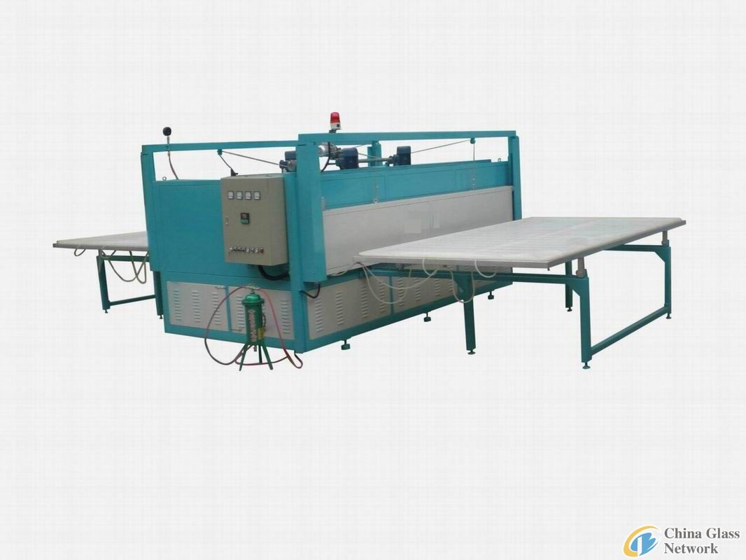 Vacuum Glass Laminated Furnace FY-ZK-2