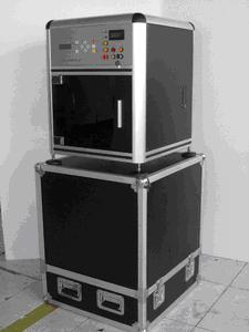 LD-EG-603A Mini Laser Engraving Machine